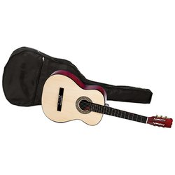Full size Acoustic Guitar by Maxam